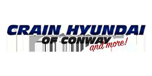 crain hyundai of conway